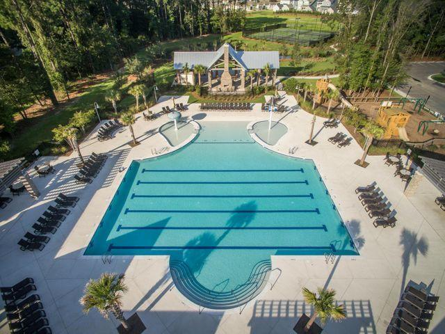 Carolina Park Homes For Sale - 3645 Clambank, Mount Pleasant, SC - 16