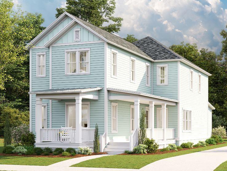 Carolina Park Homes For Sale - 3645 Clambank, Mount Pleasant, SC - 12