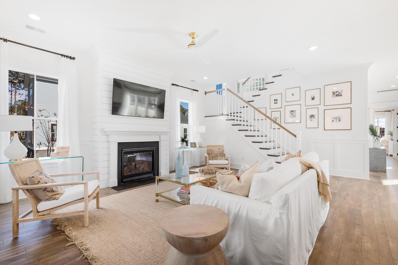 Carolina Park Homes For Sale - 3645 Clambank, Mount Pleasant, SC - 4