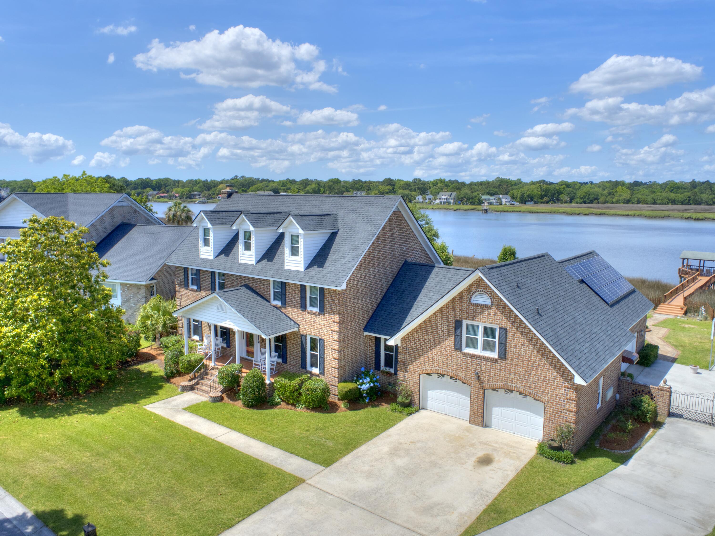 Evanston Estates Homes For Sale - 5289 Waterview, North Charleston, SC - 14