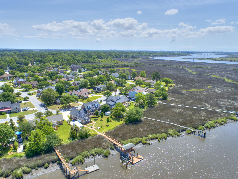 Evanston Estates Homes For Sale - 5289 Waterview, North Charleston, SC - 8