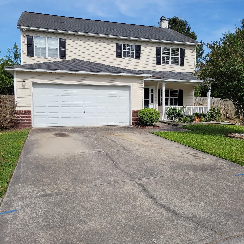 100 Kilkenny Avenue Goose Creek, SC 29445