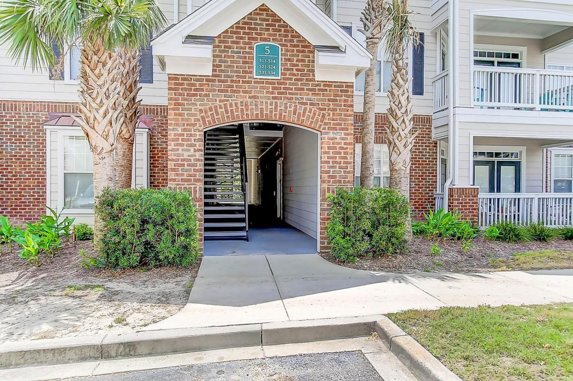45 Sycamore Avenue UNIT #511 Charleston, Sc 29407