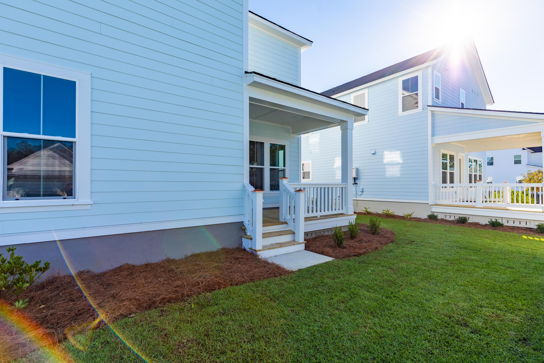 Carolina Park Homes For Sale - 1792 Agate Bay, Mount Pleasant, SC - 29