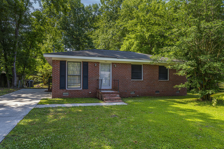 305 Laurel Avenue Goose Creek, SC 29445