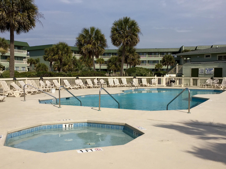 1300 Ocean Boulevard UNIT 331b Isle Of Palms, SC 29451