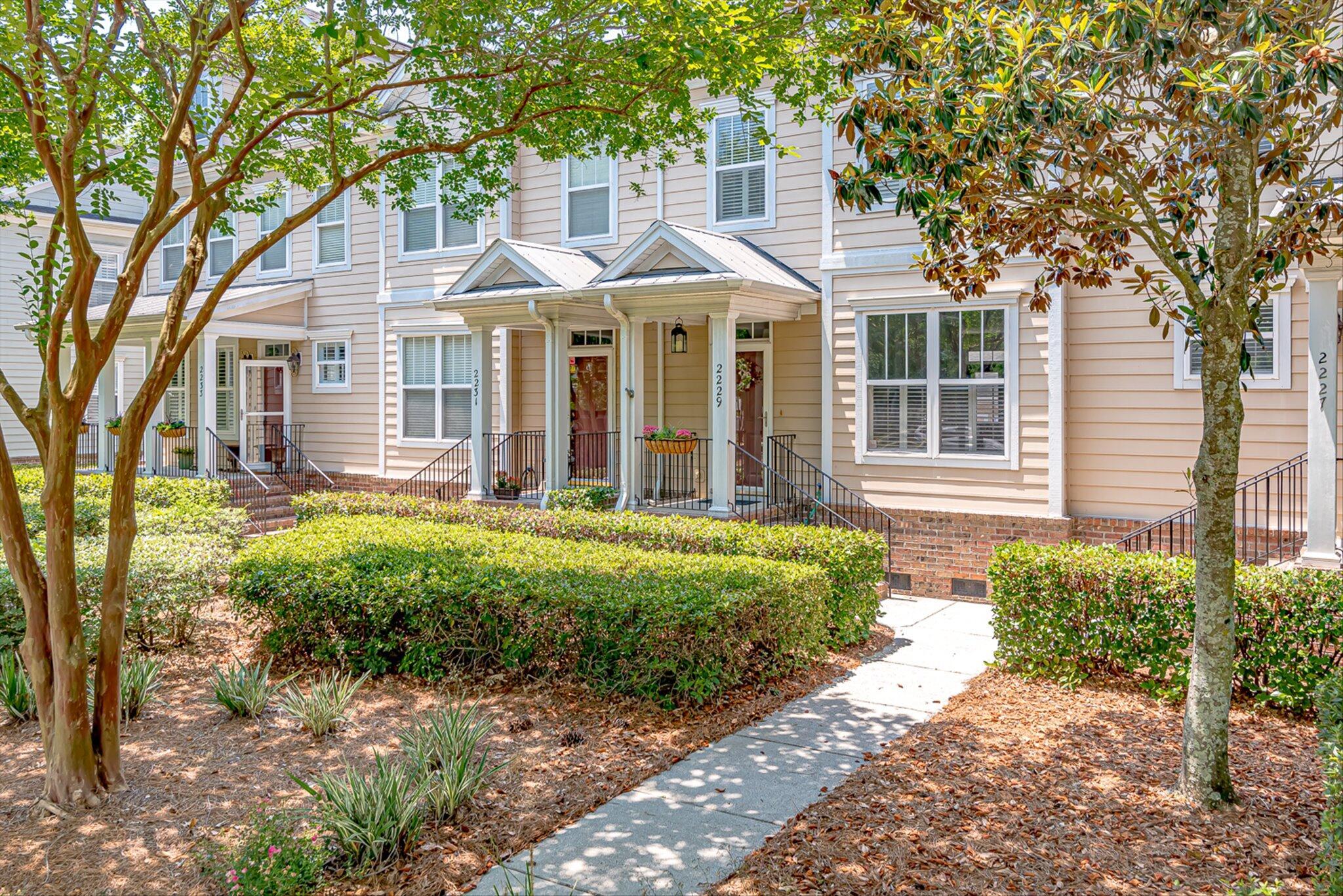 2229 Daniel Island Drive Charleston, SC 29492