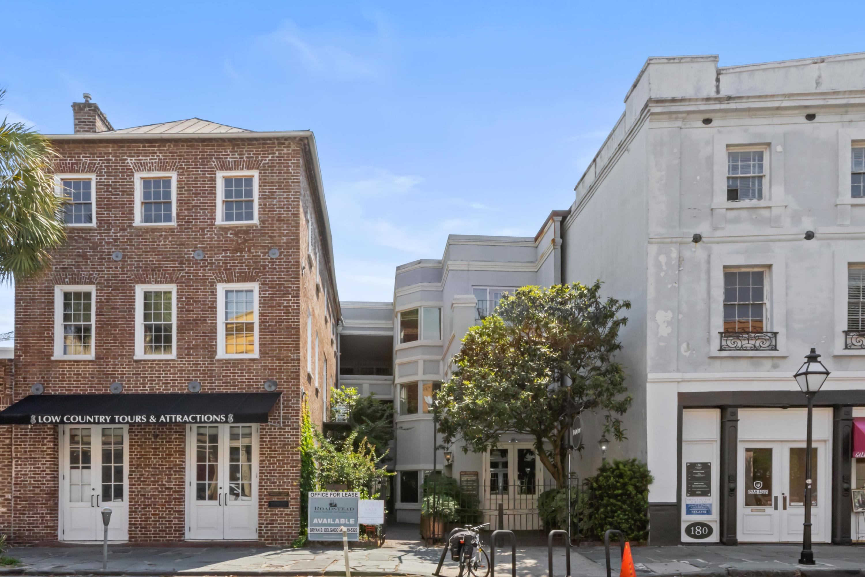 182 E Bay Street UNIT #202 Charleston, SC 29401