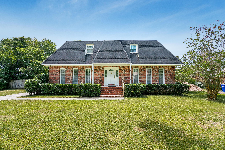 Secessionville Homes For Sale - 1303 Battalion, Charleston, SC - 40