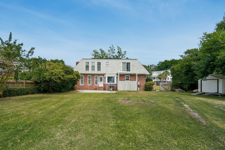 Secessionville Homes For Sale - 1303 Battalion, Charleston, SC - 18