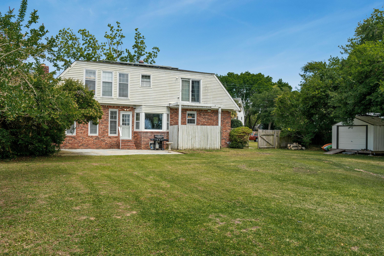 Secessionville Homes For Sale - 1303 Battalion, Charleston, SC - 1