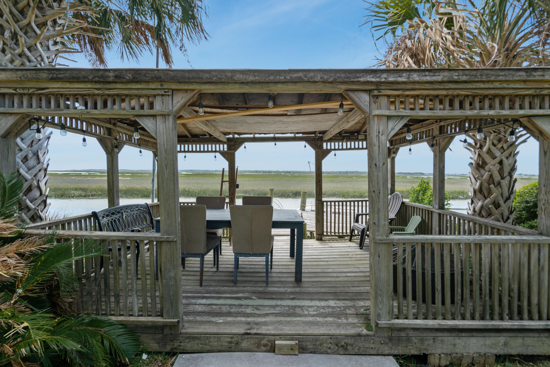 Secessionville Homes For Sale - 1303 Battalion, Charleston, SC - 20
