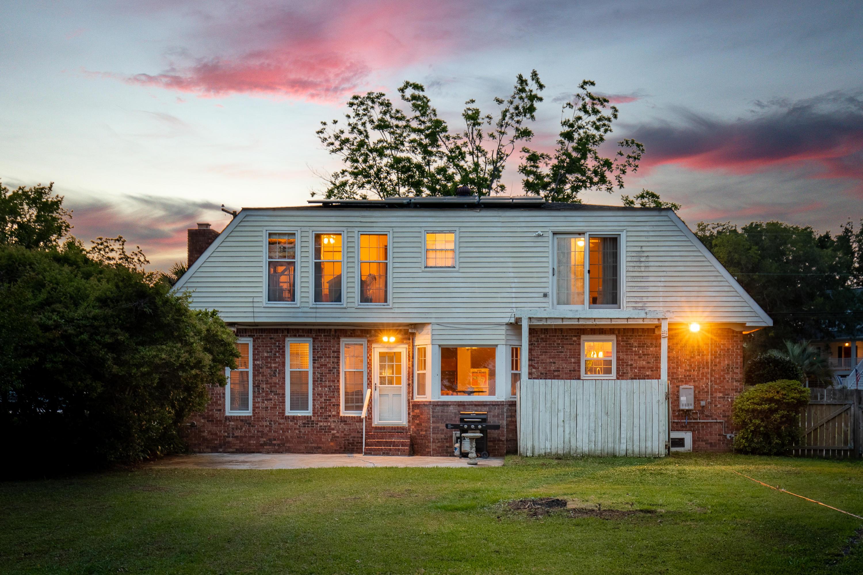 Secessionville Homes For Sale - 1303 Battalion, Charleston, SC - 29