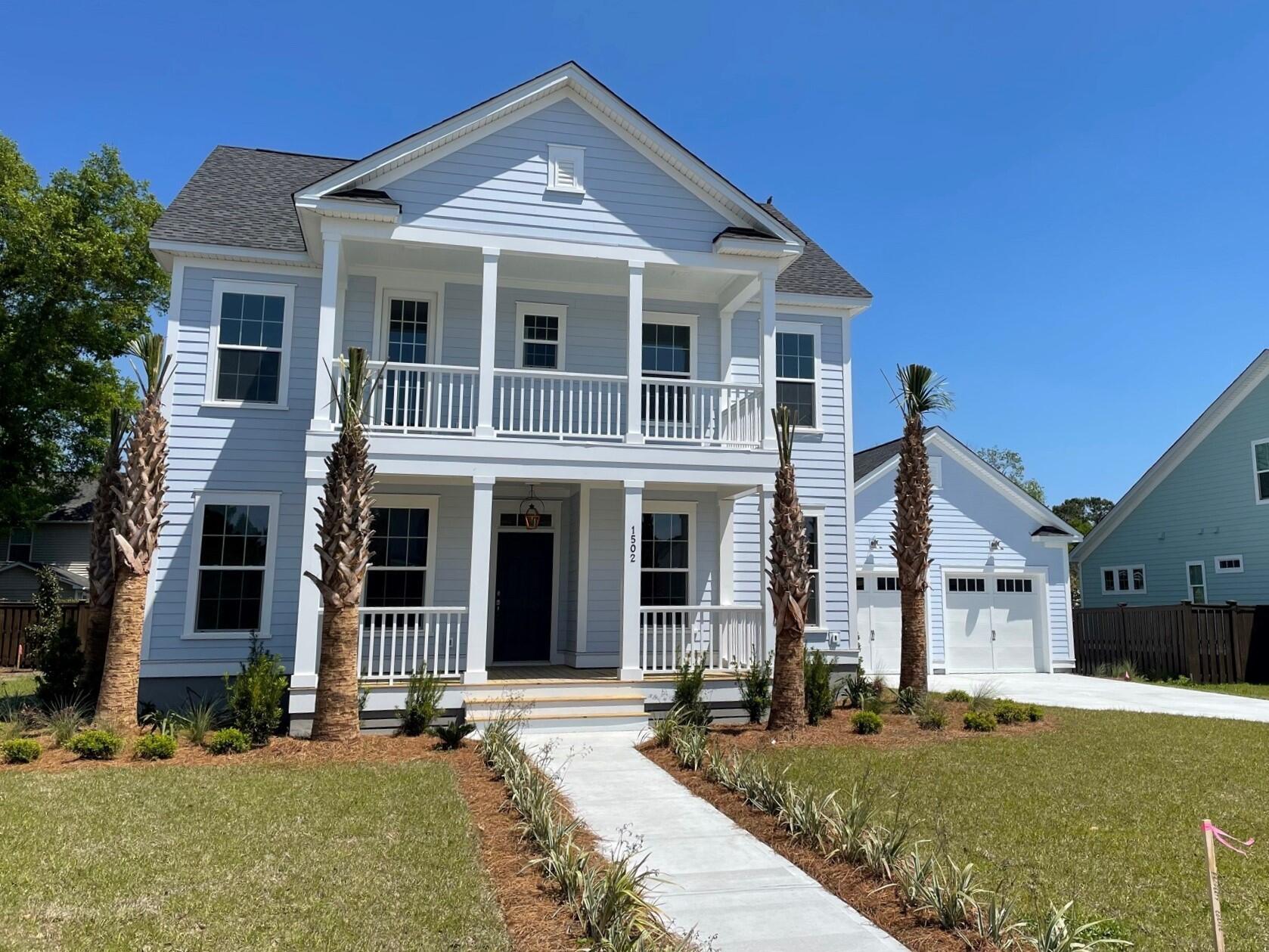 Bennetts Bluff Homes For Sale - 1178 Elliotts Cut, Charleston, SC - 37