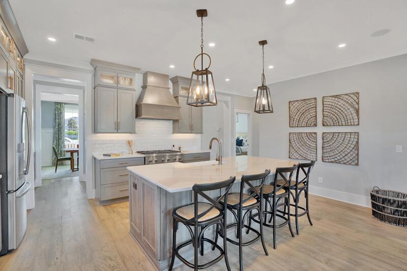Bennetts Bluff Homes For Sale - 1178 Elliotts Cut, Charleston, SC - 14