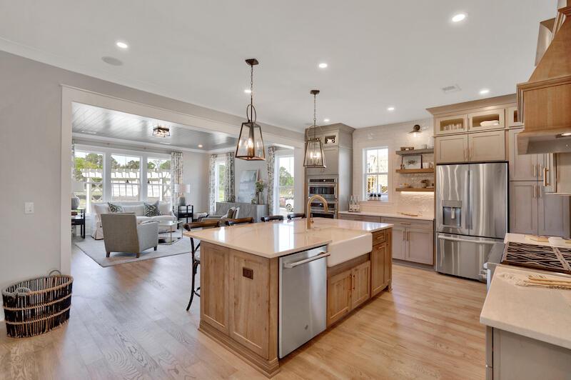 Bennetts Bluff Homes For Sale - 1178 Elliotts Cut, Charleston, SC - 11