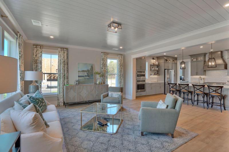 Bennetts Bluff Homes For Sale - 1178 Elliotts Cut, Charleston, SC - 8