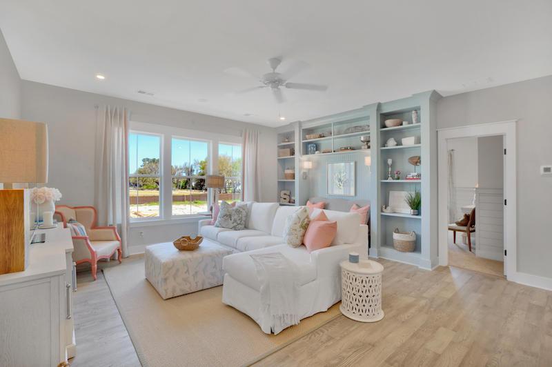 Bennetts Bluff Homes For Sale - 1178 Elliotts Cut, Charleston, SC - 4