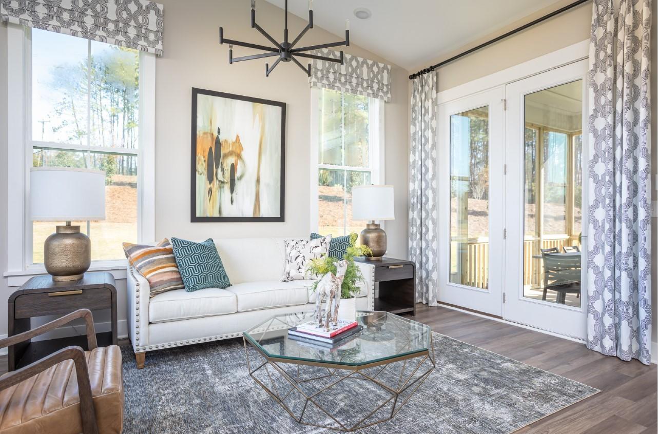 Fulton Park Homes For Sale - 1264 Max, Mount Pleasant, SC - 20