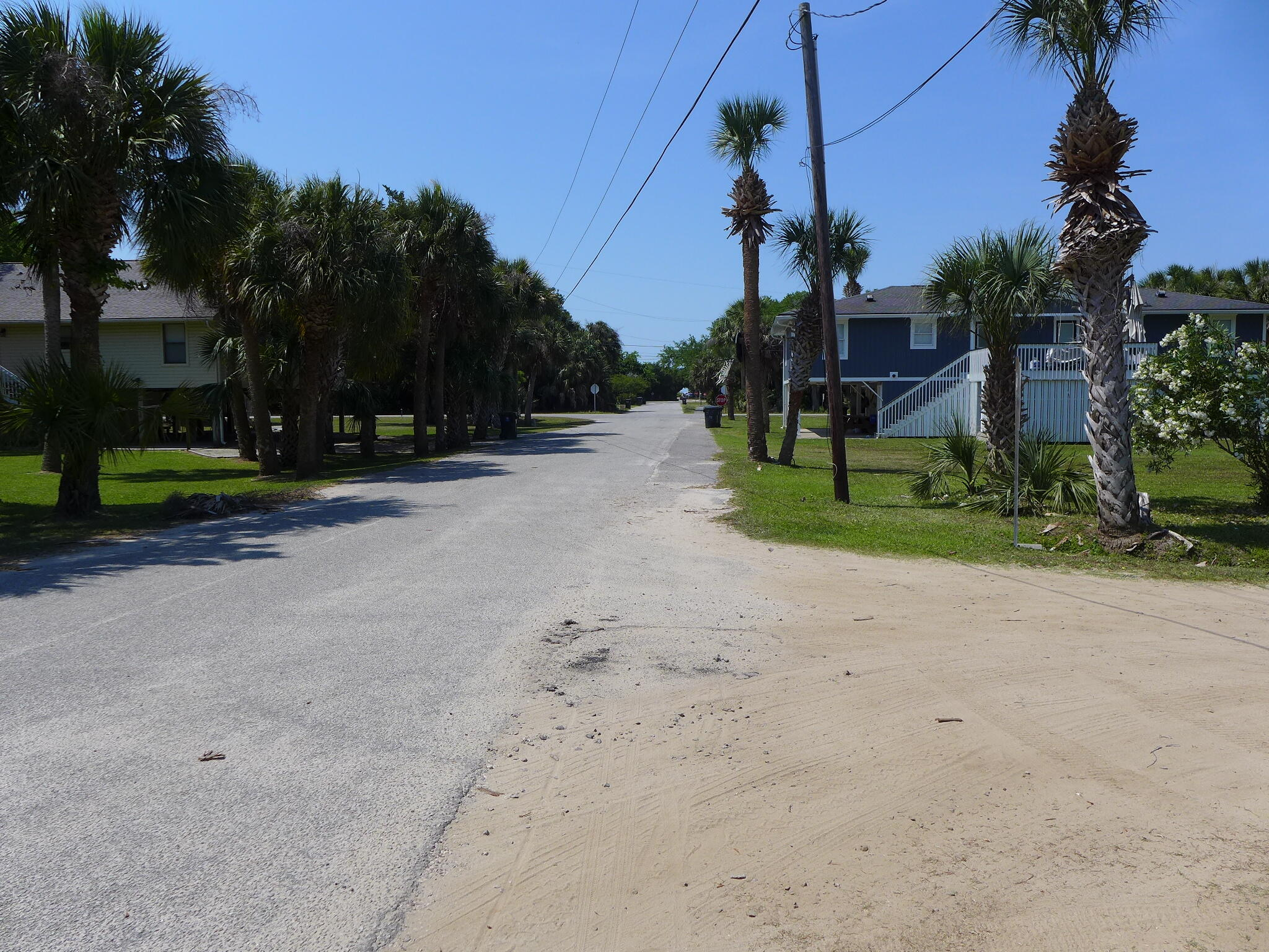3101 Fort Street Edisto Island, SC 29438