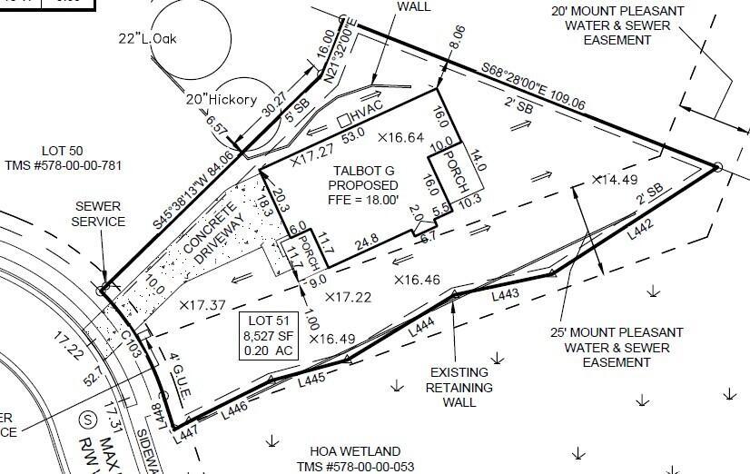 Fulton Park Homes For Sale - 1264 Max, Mount Pleasant, SC - 1
