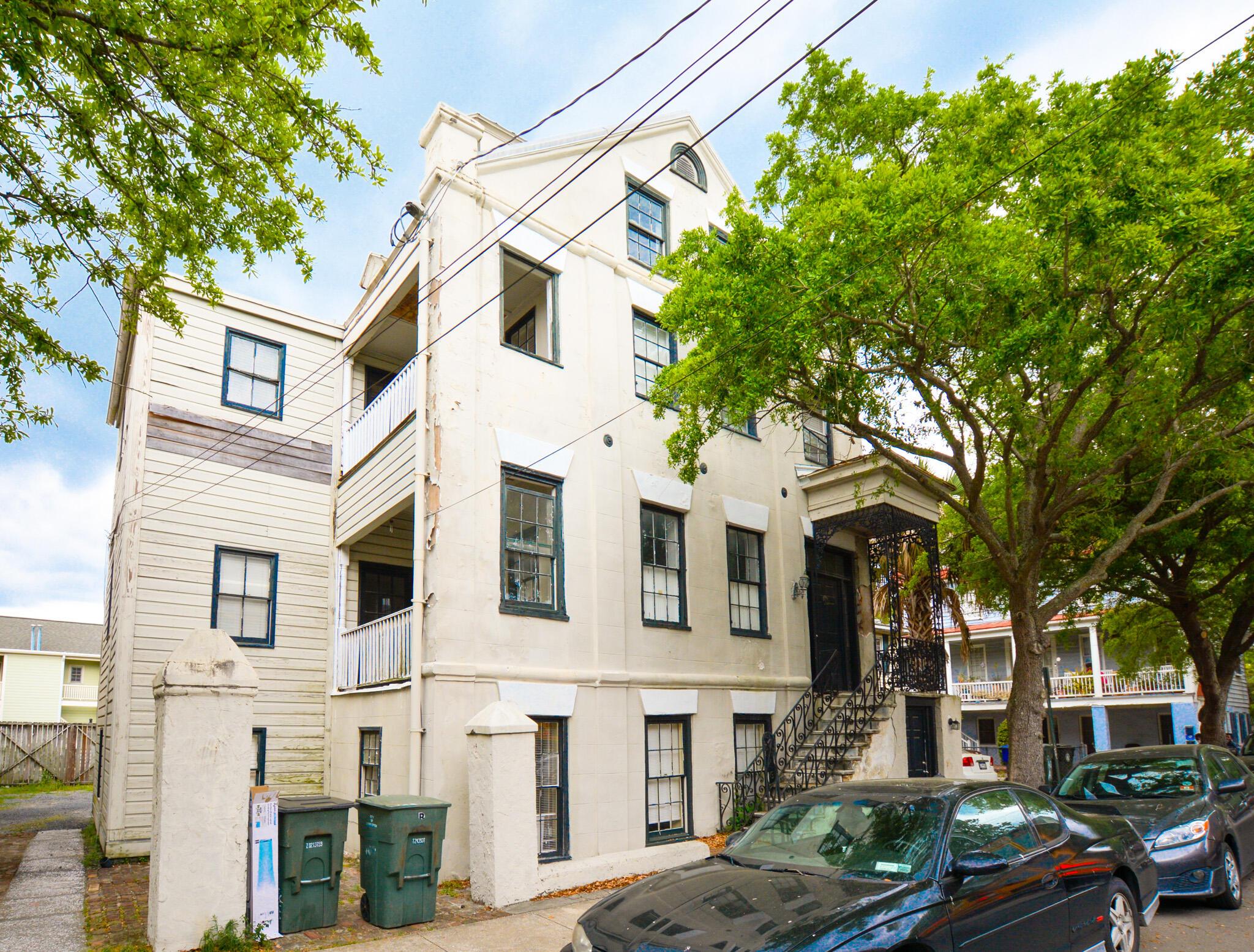 46 Mary Street UNIT A Charleston, SC 29403