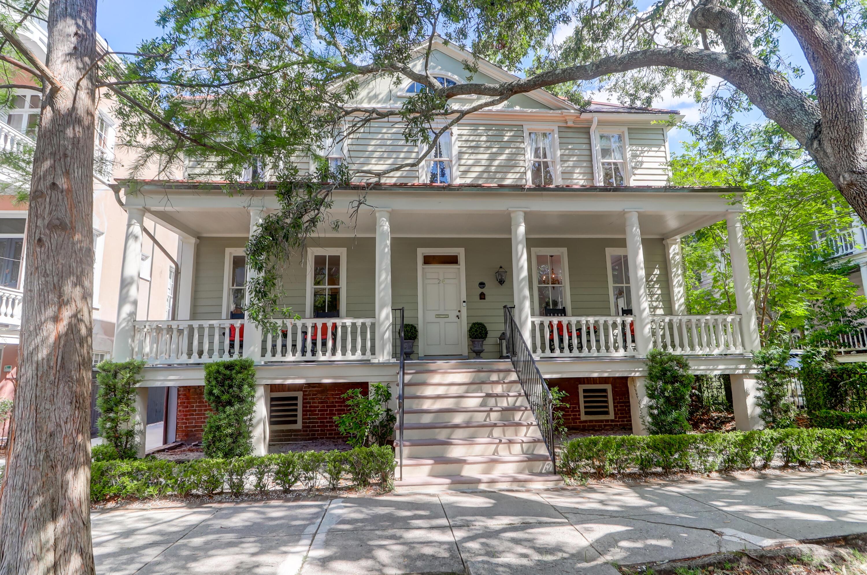 28 Montagu Street Charleston, SC 29401