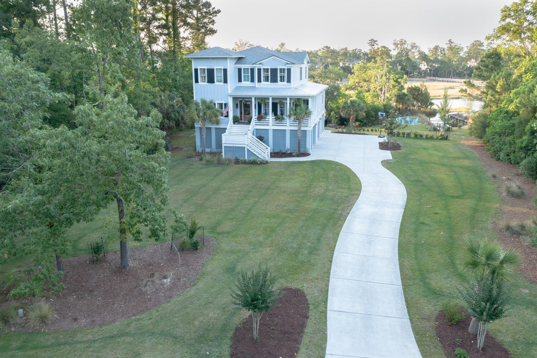 Dunes West Homes For Sale - 3216 Pignatelli, Mount Pleasant, SC - 88