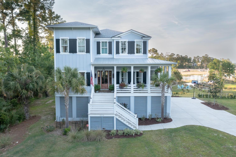 Dunes West Homes For Sale - 3216 Pignatelli, Mount Pleasant, SC - 50