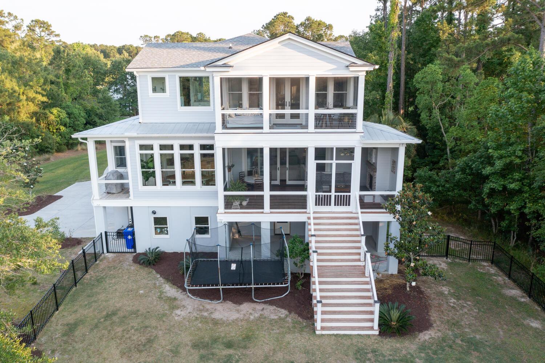 Dunes West Homes For Sale - 3216 Pignatelli, Mount Pleasant, SC - 54