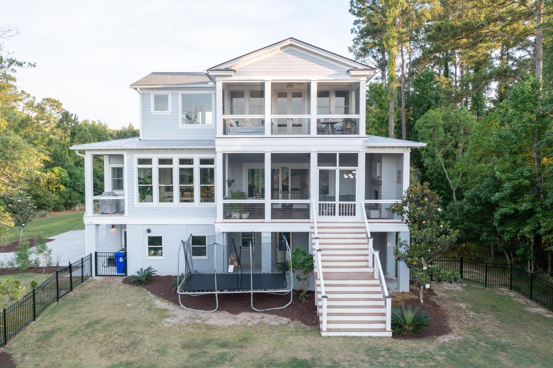 Dunes West Homes For Sale - 3216 Pignatelli, Mount Pleasant, SC - 55
