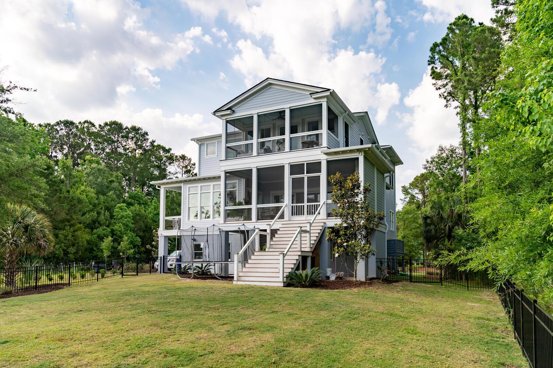 Dunes West Homes For Sale - 3216 Pignatelli, Mount Pleasant, SC - 81