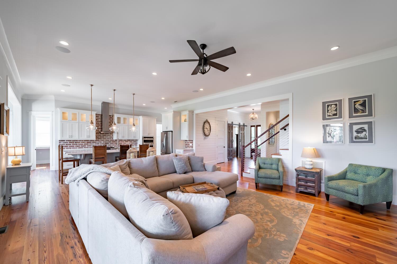 Dunes West Homes For Sale - 3216 Pignatelli, Mount Pleasant, SC - 63