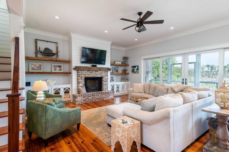 Dunes West Homes For Sale - 3216 Pignatelli, Mount Pleasant, SC - 62