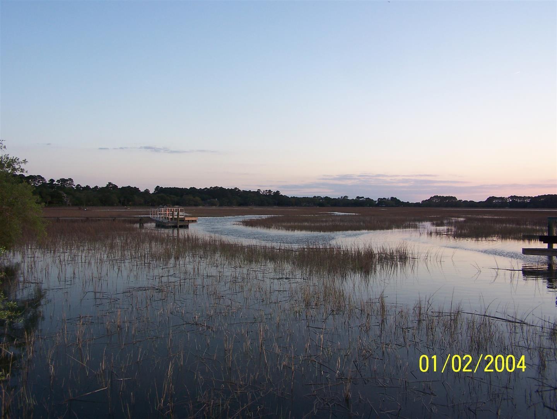 1 Bohicket Creek Pl Seabrook Island, SC 29455