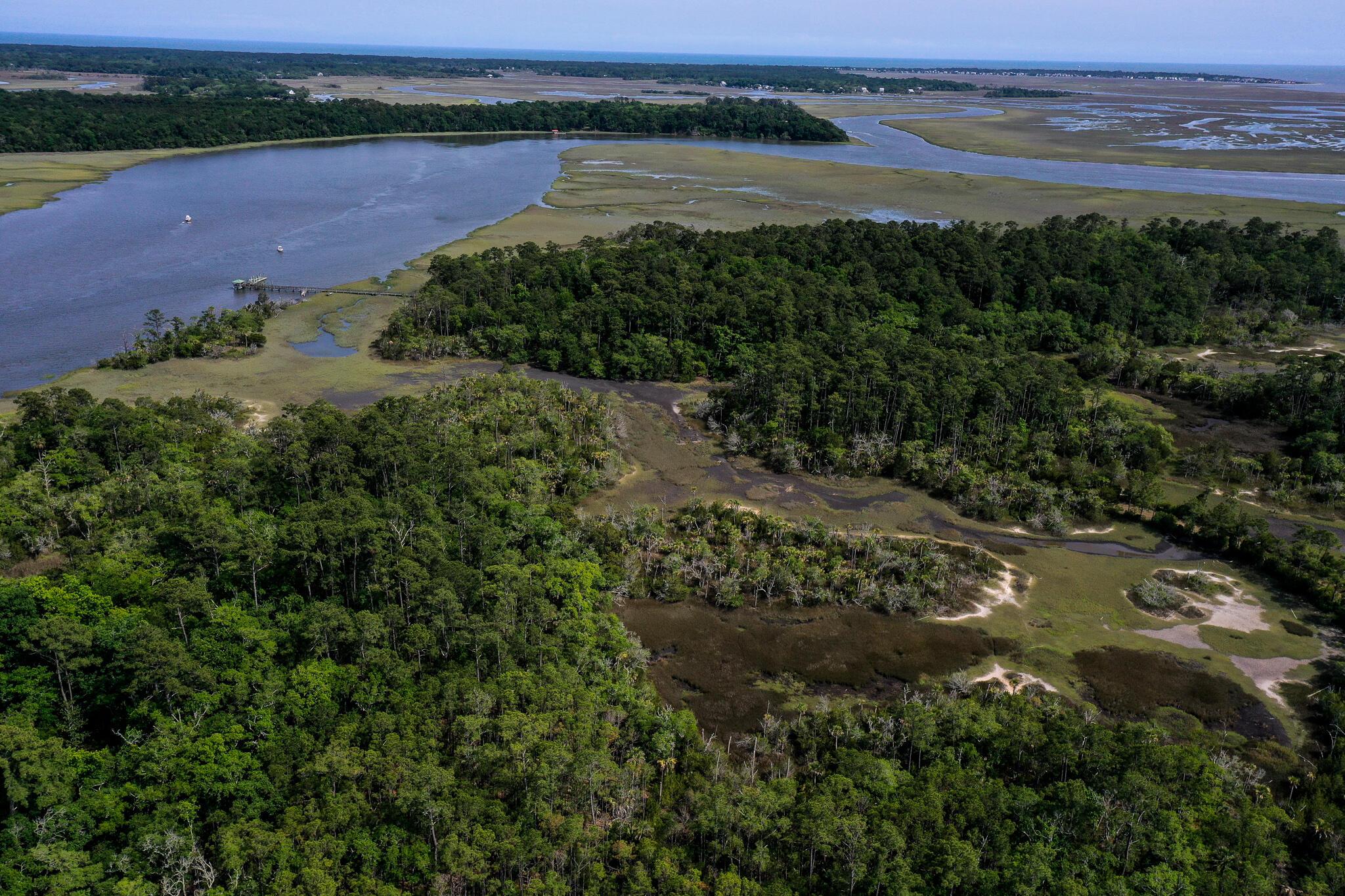 8520 Glascow Island Lane Edisto Island, SC 29438