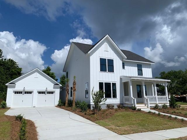 Bennetts Bluff Homes For Sale - 1558 Charming Nancy, Charleston, SC - 4