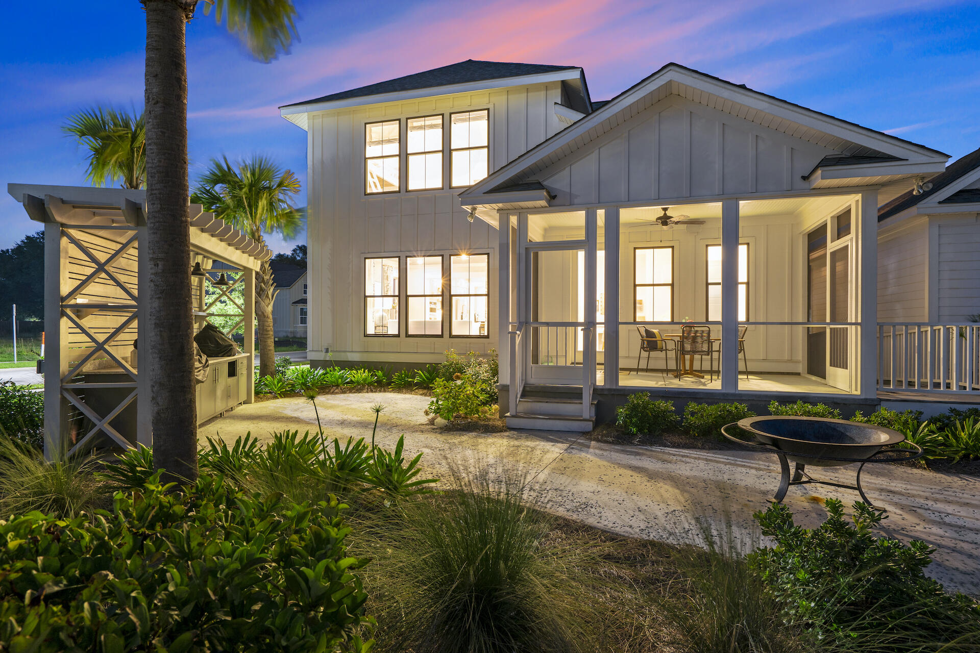 Bennetts Bluff Homes For Sale - 1558 Charming Nancy, Charleston, SC - 1