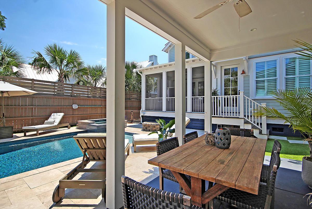 Old Village Homes For Sale - 105 Ellis, Mount Pleasant, SC - 63