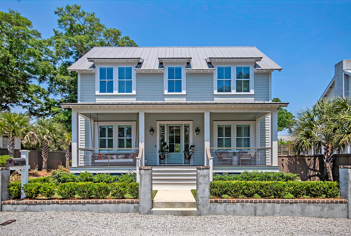 Old Village Homes For Sale - 105 Ellis, Mount Pleasant, SC - 27
