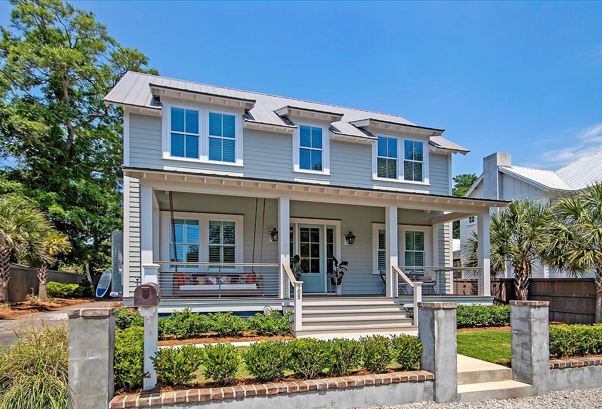 Old Village Homes For Sale - 105 Ellis, Mount Pleasant, SC - 30