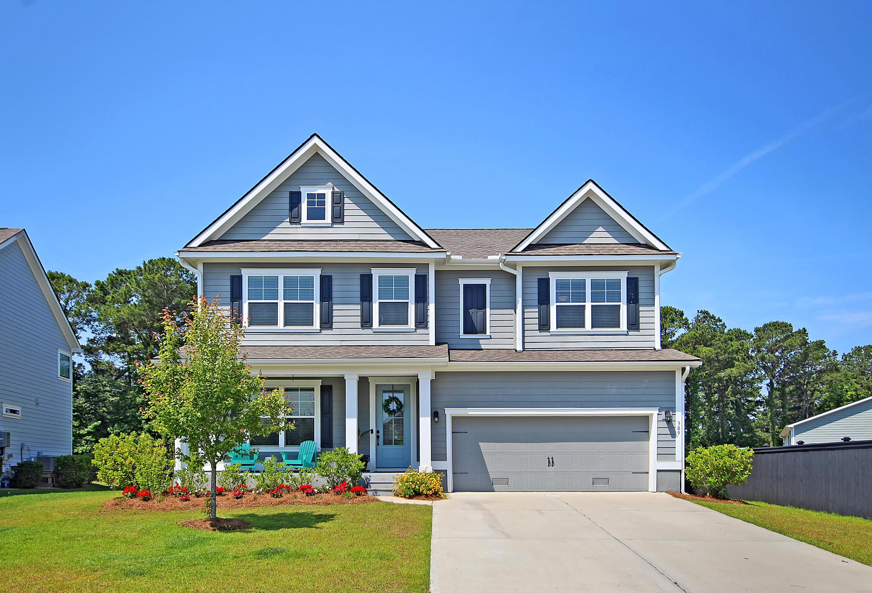 Tidal Walk Homes For Sale - 389 Turnstone, Mount Pleasant, SC - 16