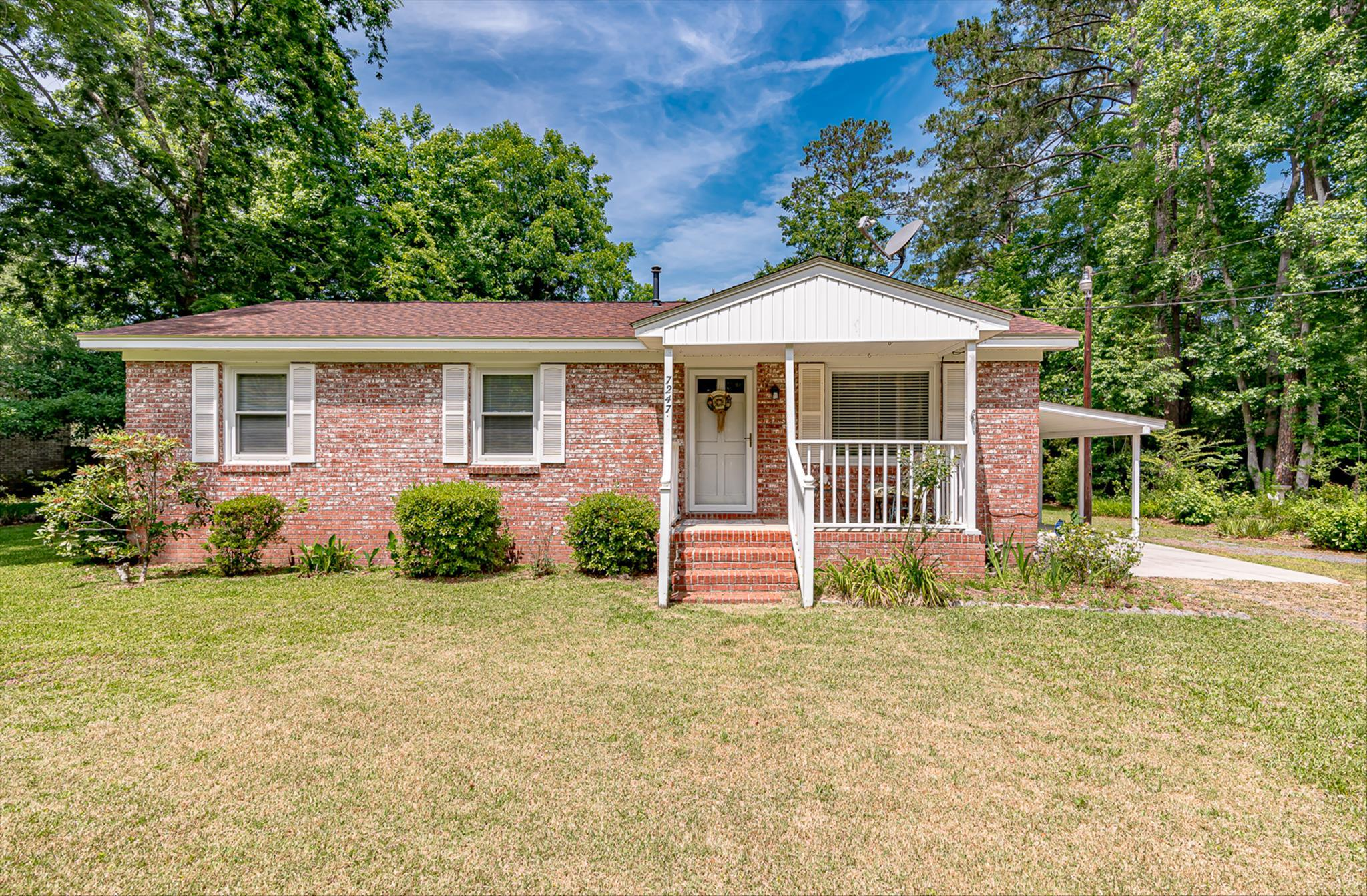 7247 Commodore Road Hollywood, SC 29449
