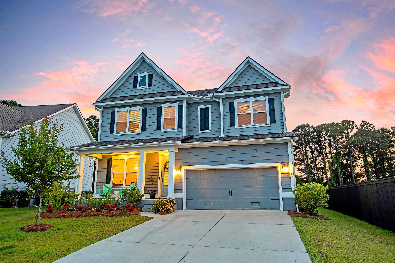 Tidal Walk Homes For Sale - 389 Turnstone, Mount Pleasant, SC - 9