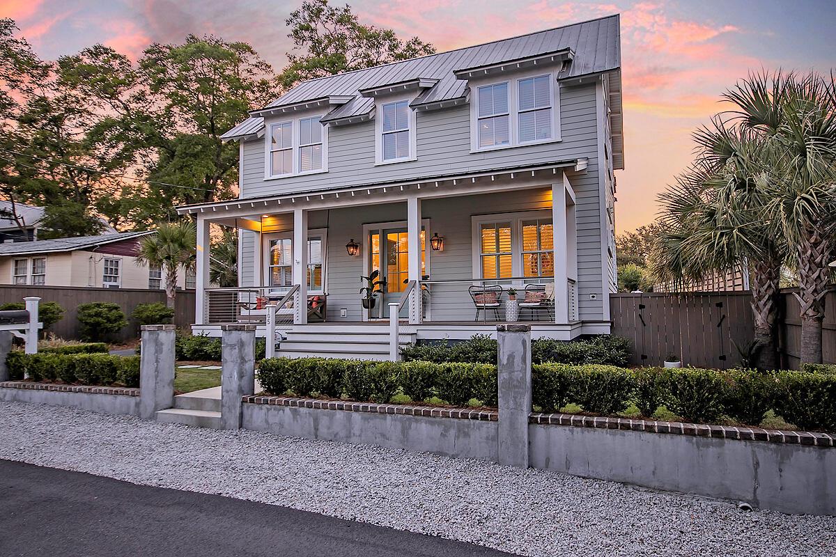 Old Village Homes For Sale - 105 Ellis, Mount Pleasant, SC - 21