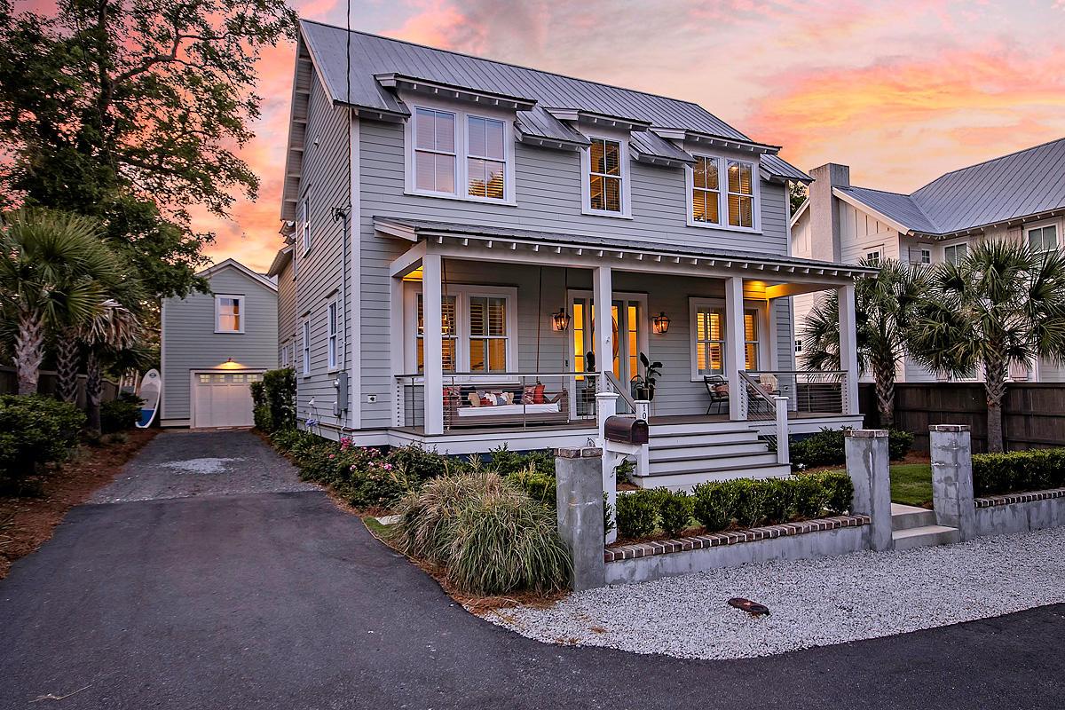 Old Village Homes For Sale - 105 Ellis, Mount Pleasant, SC - 20