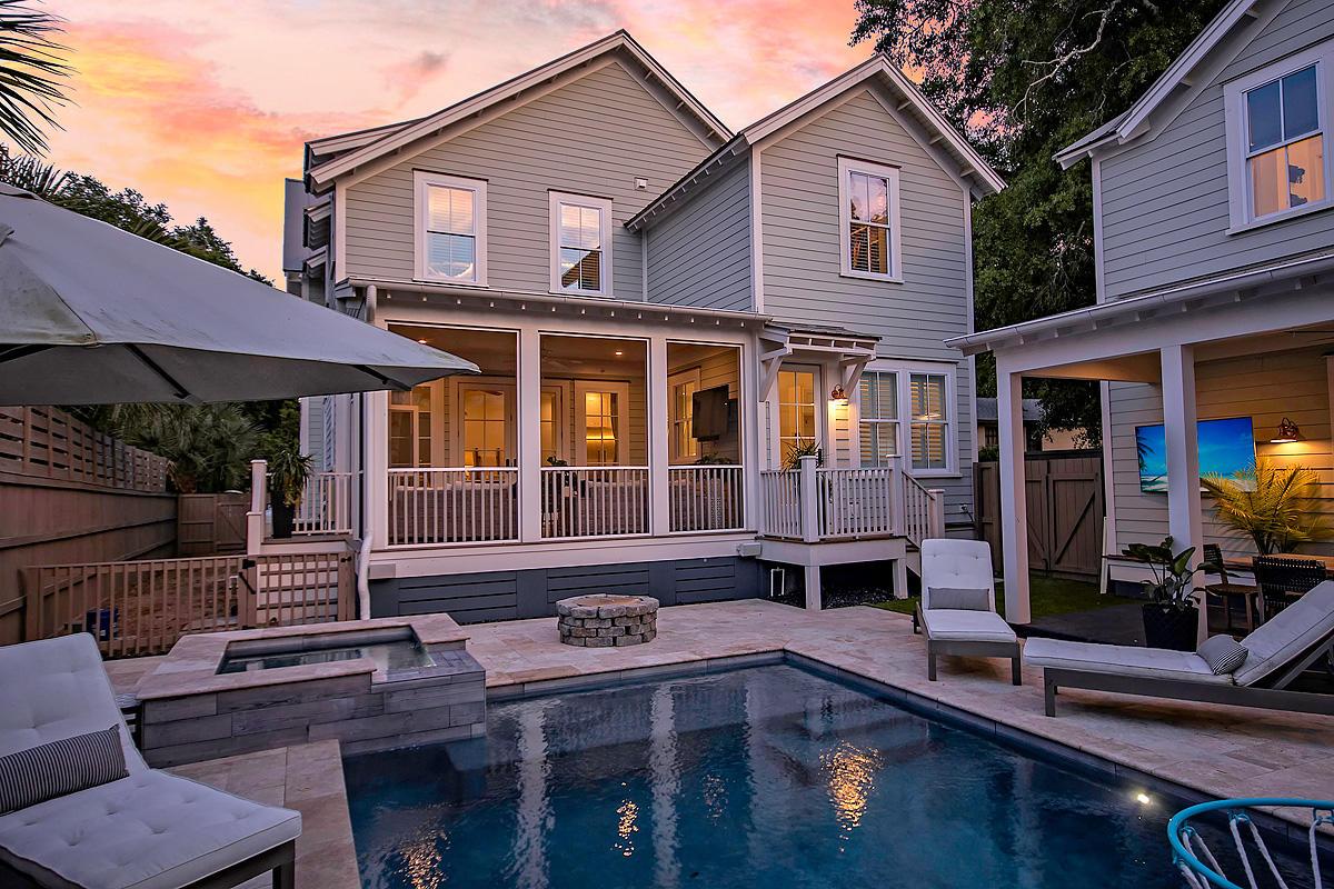Old Village Homes For Sale - 105 Ellis, Mount Pleasant, SC - 66