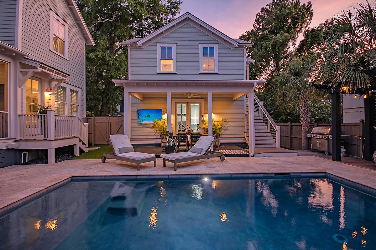 Old Village Homes For Sale - 105 Ellis, Mount Pleasant, SC - 64
