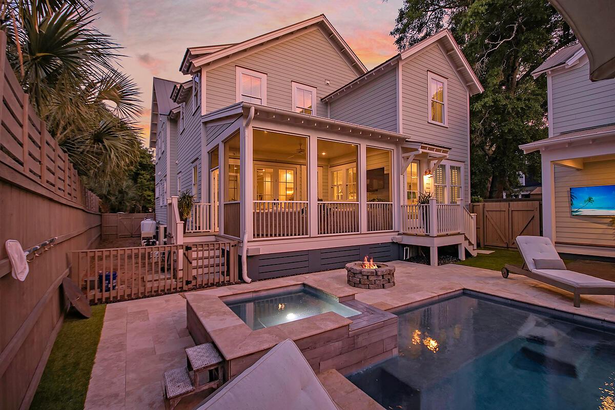Old Village Homes For Sale - 105 Ellis, Mount Pleasant, SC - 25