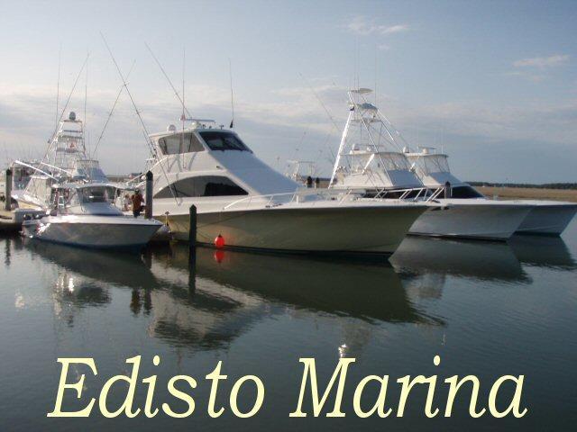 3205 Palmetto Boulevard Edisto Island, SC 29438